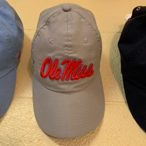 Nike Accessories - Ole Miss Hat